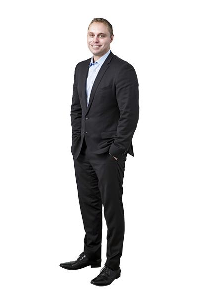 Mark Rustin