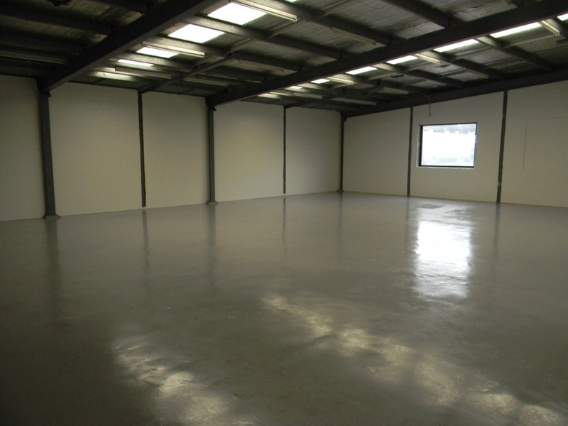 Fully Renovated Freestanding Facility in Silverwater