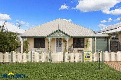 NEAT AS A PIN, QUIET LOCATION, WILL IDEALLY SUIT RETIREES, HOMEOWNERS OR INVESTORS – THIS ONE IS ALL ABOUT THE LIFESTYLE & LOCATION…