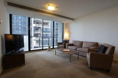 City Tower: FULLY FURNISHED Two Bedroom Apartment - Perfectly Situated in the Heart of Southbank!
