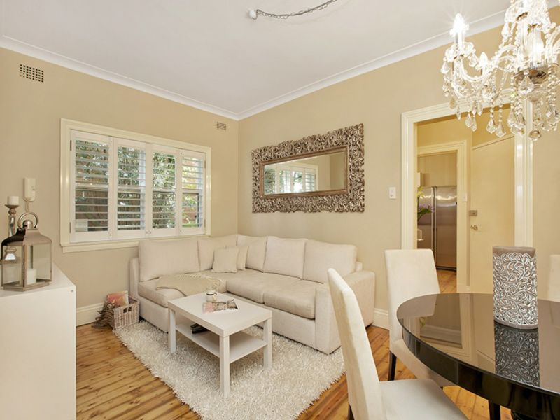2/76 Grosvenor Street Neutral Bay 2089