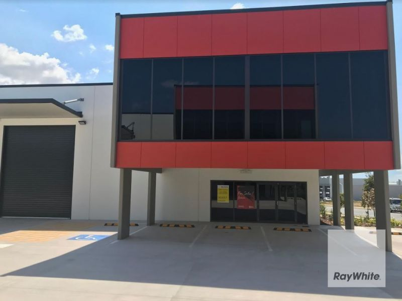 Brand New Warehouse With Street Frontage