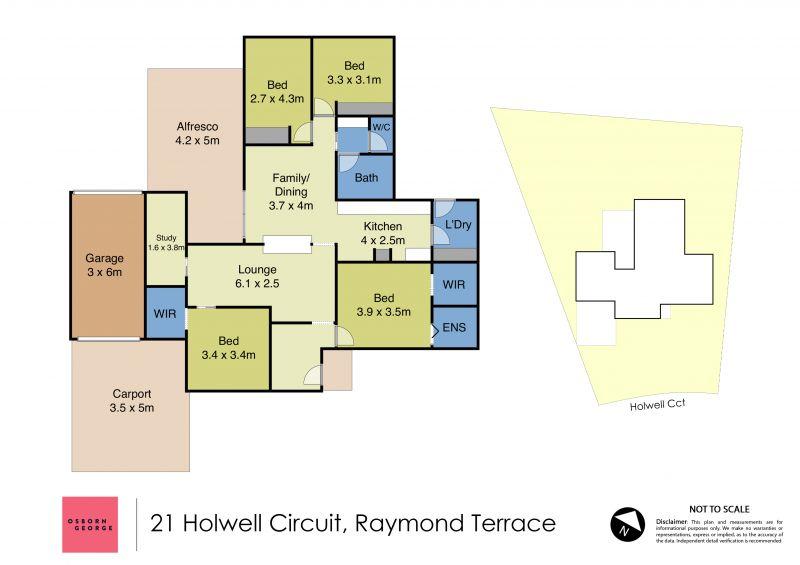 21 Holwell Circuit Raymond Terrace 2324