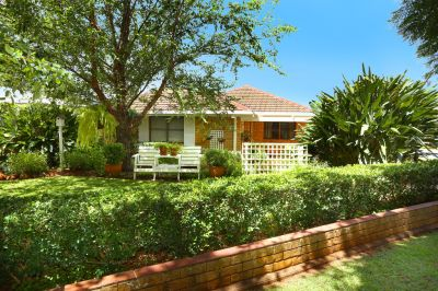Versatile Home Ideally situated in sought after Olde Eagle Heights