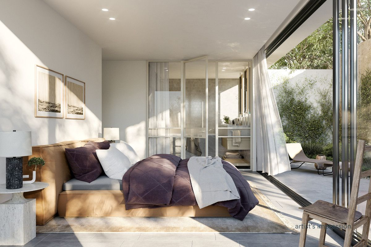 2 Bedrooms/14-20 Premier Street Neutral Bay 2089