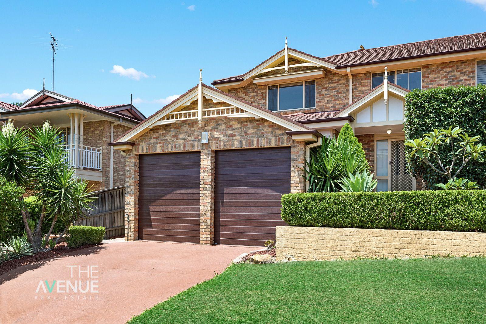 2/13 Gindurra Avenue, Castle Hill NSW 2154