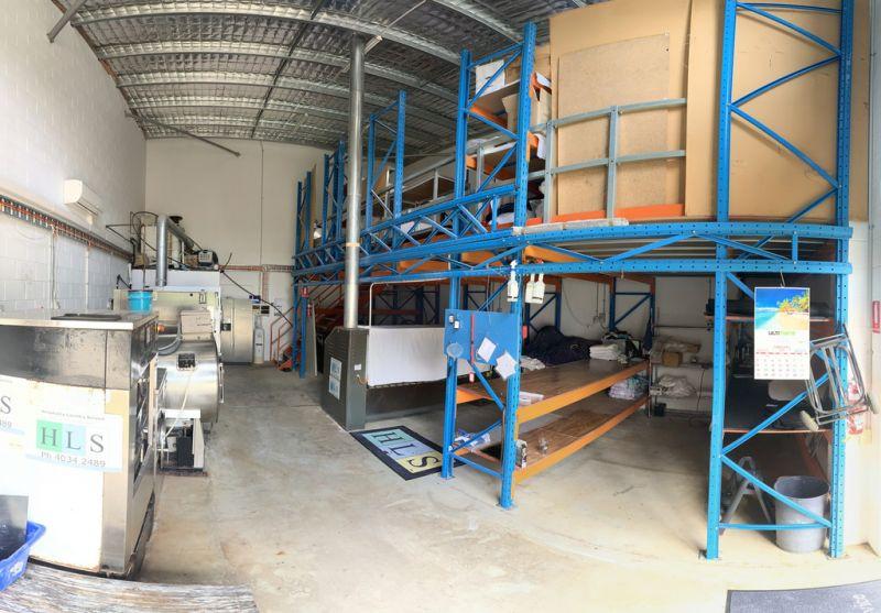 125 sqm Micro Warehouse For Sale