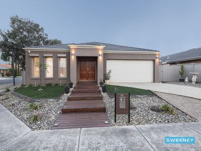 Perfectly Positioned In Brilliant Burnside Heights!
