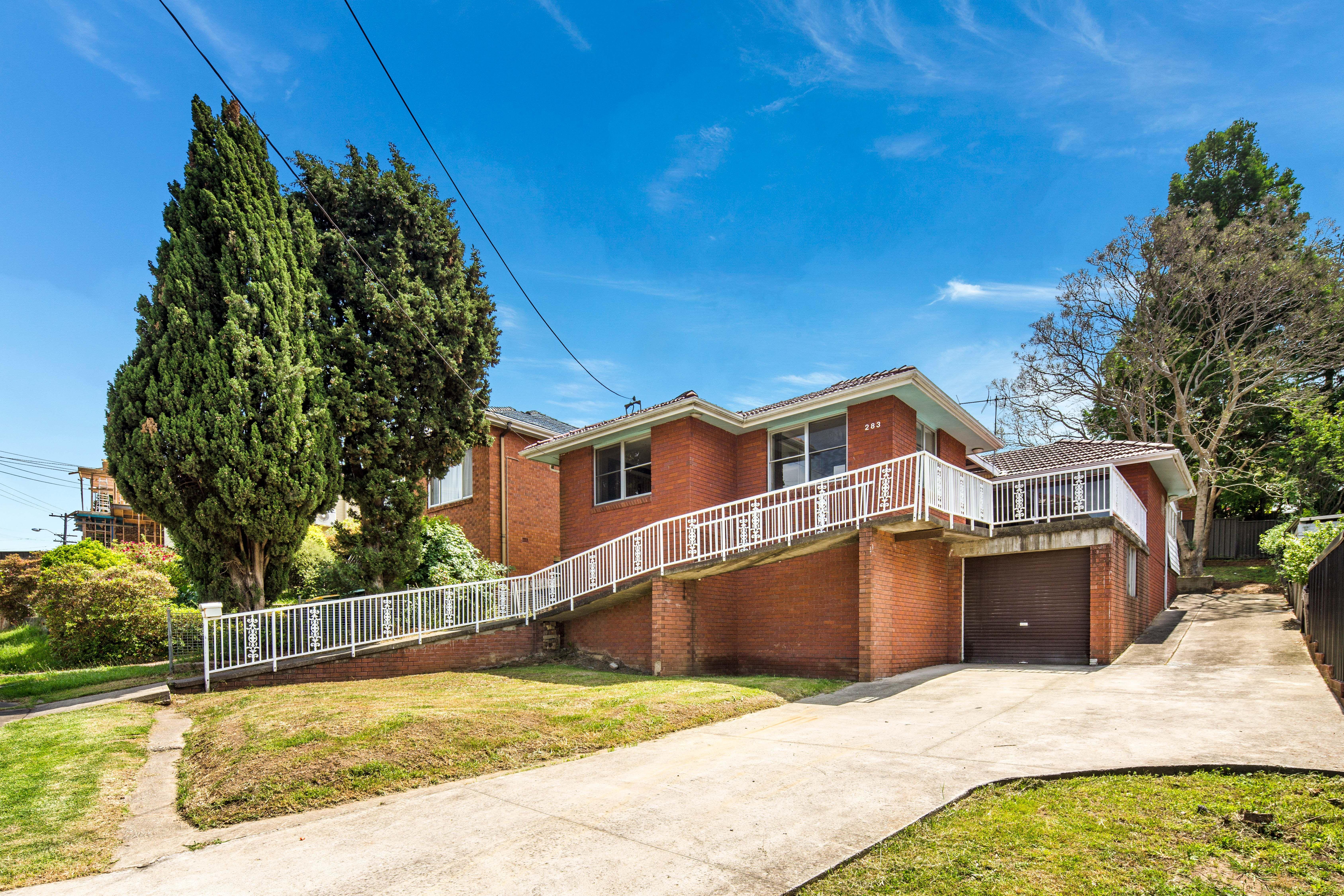 283 Marion Street, Yagoona NSW 2199