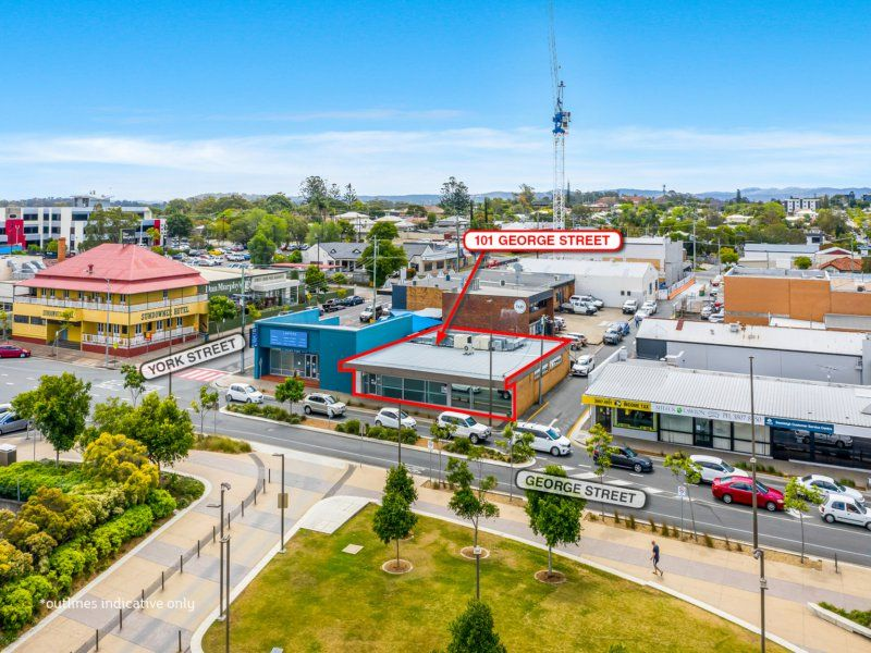 Professional Offices Central Beenleigh