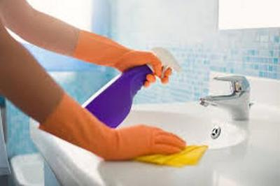 Busy Cleaning Business - Ref: 10526