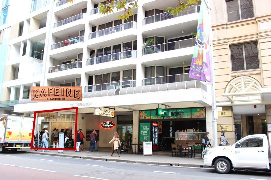 SOLD: We call it perfect CBD retail investments, buy one or both!
