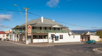 CAMPBELL TOWN, TAS 7210