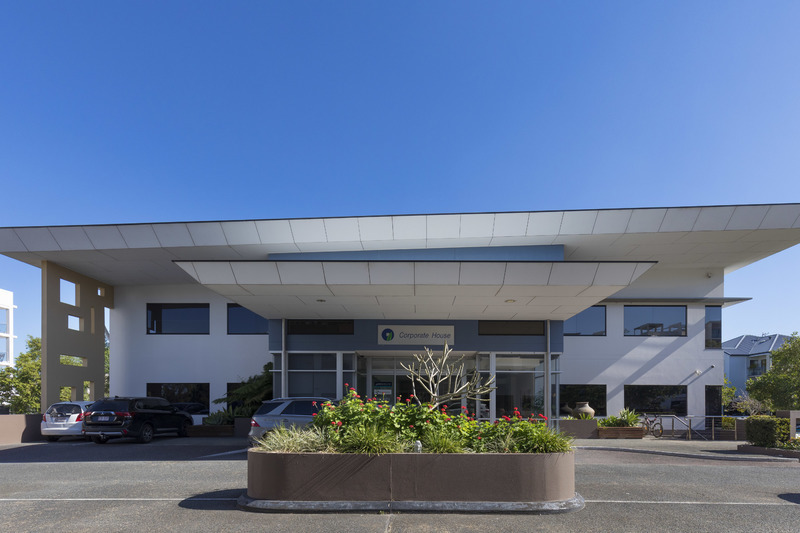 Premier, fully-serviced Varsity Lakes office space - from $700 per person p/m