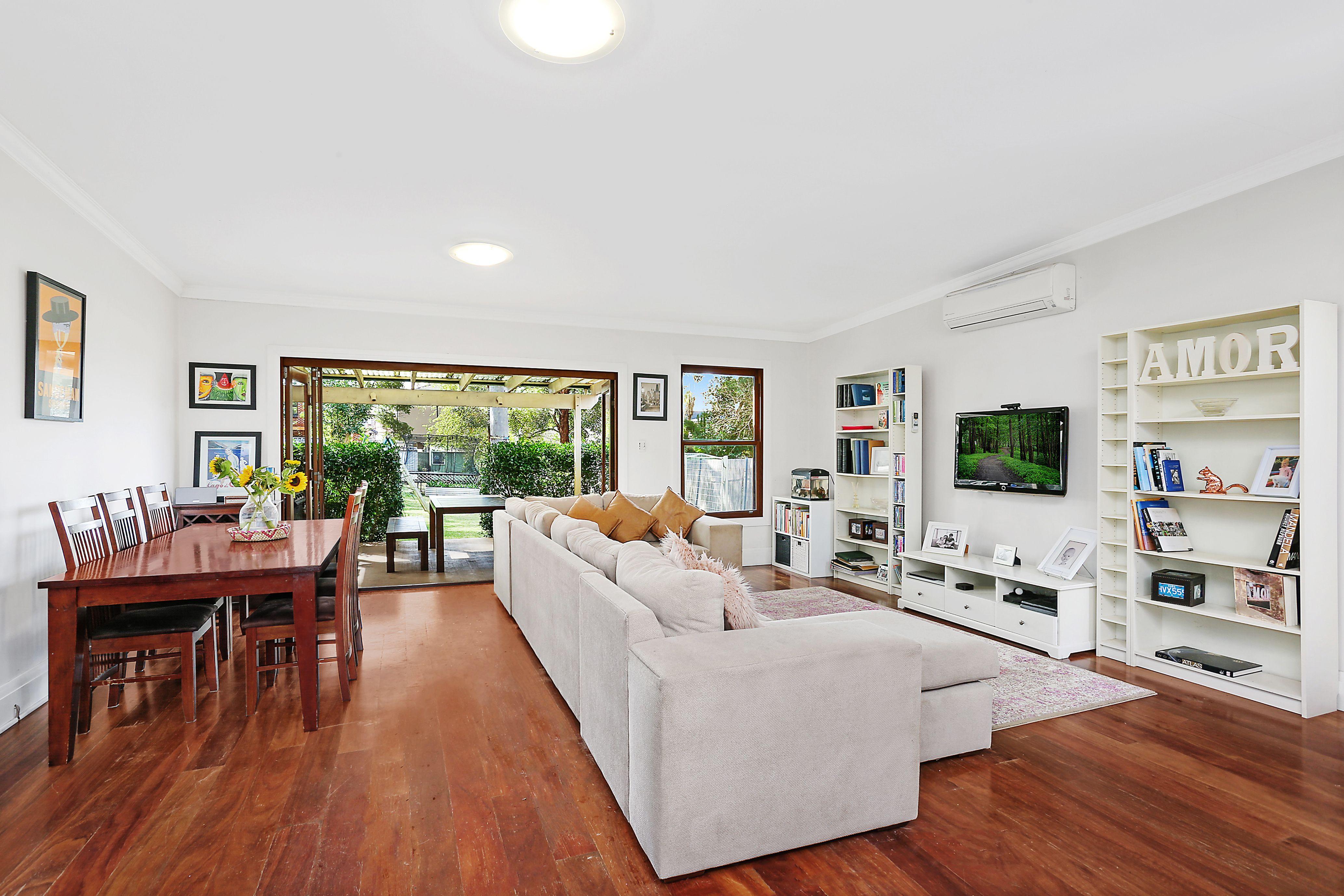 16 King Street, Enfield NSW 2136