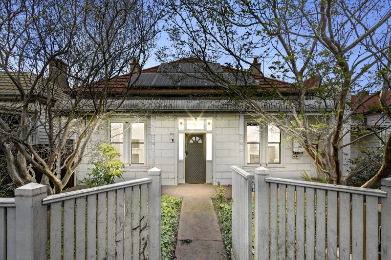 Seddon 207 Buckley Street