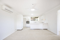 + $5,000 Free Fees!* Newly refurbished north facing villa with a beautifully maintained garden area