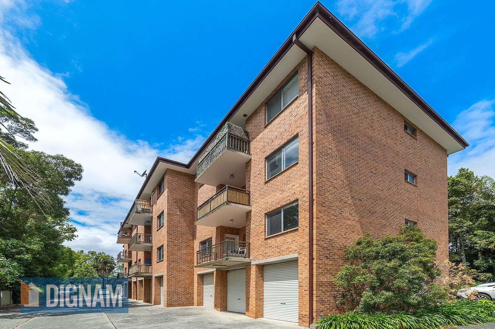 8/6 Pitman Lane, Woonona NSW