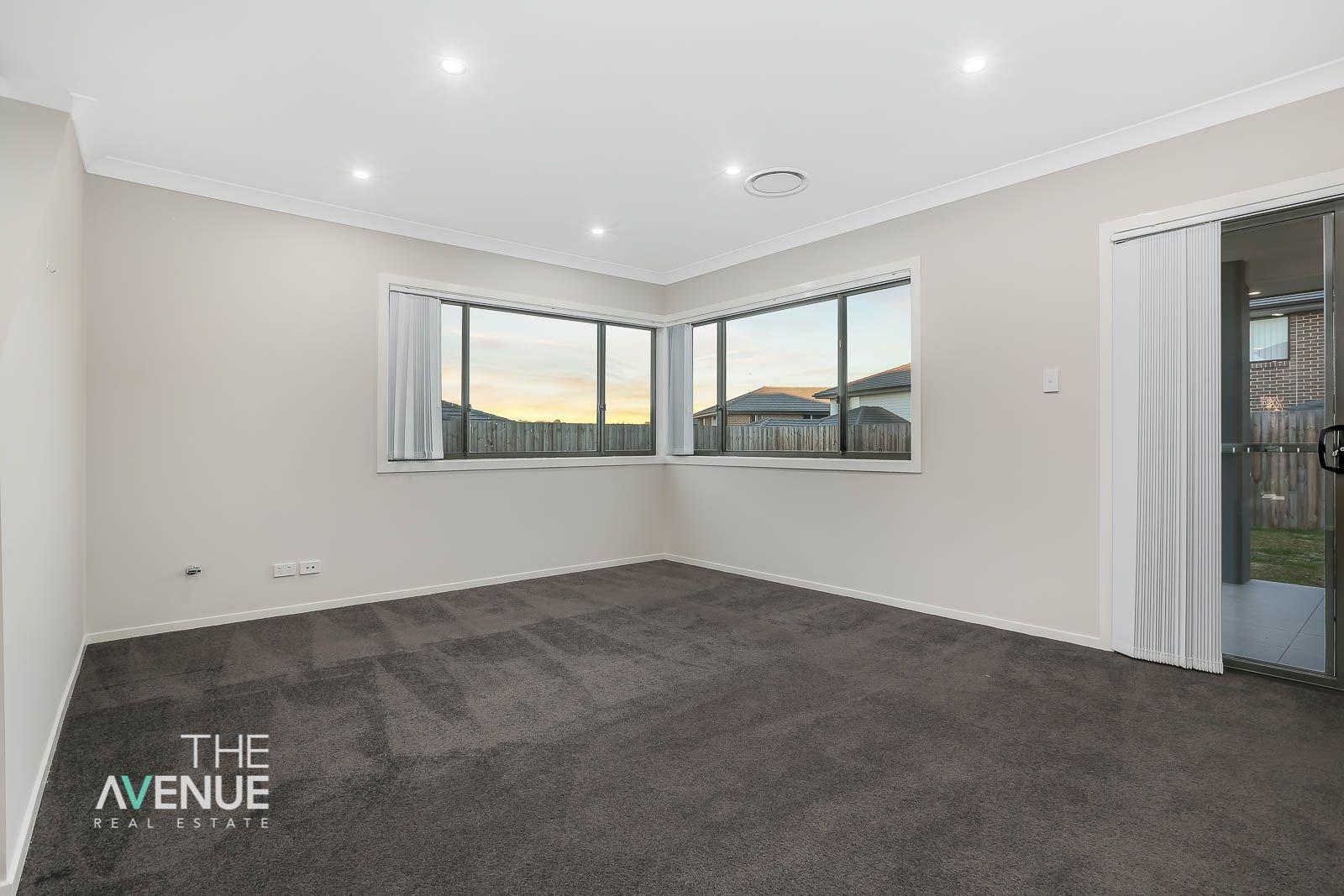 7 Stamford Bridge Avenue, North Kellyville NSW 2155