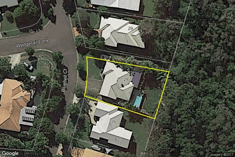 28 Bluebell Court, Noosaville QLD 4566