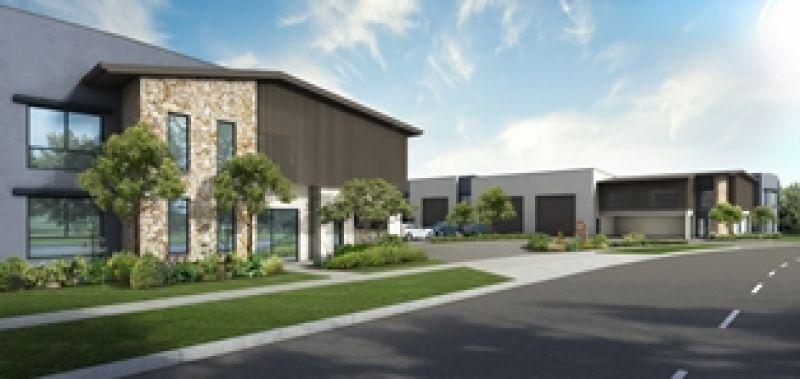 549m2* Brand New Warehouse In Molendinar's Industrial Estate