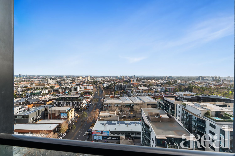 1407/65 Dudley Street, West Melbourne VIC