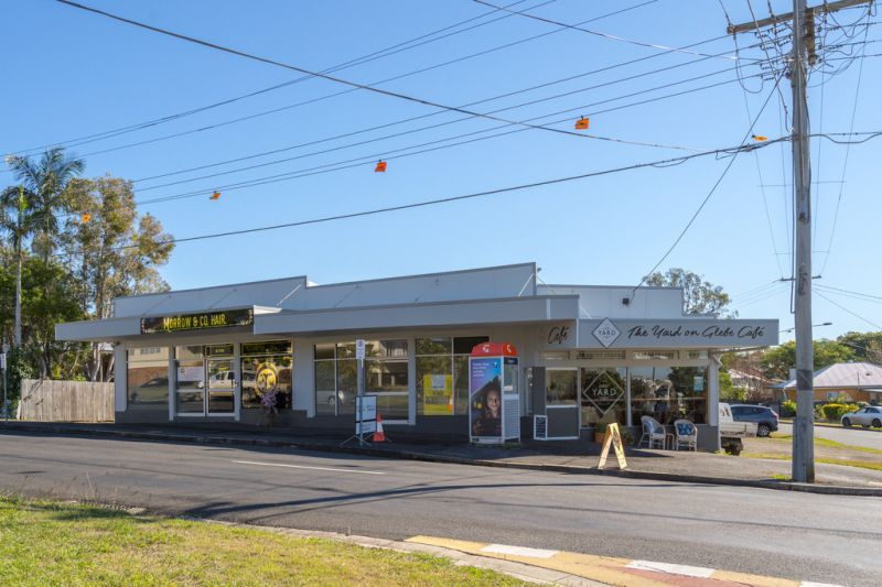 Price Reduced! 1 x Shop Available For Lease On A Busy Corner Location