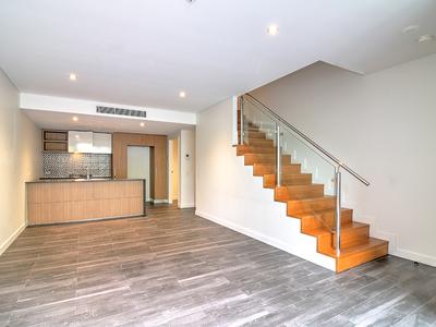 2 Bedroom in Unison - Trendy 2 Level Townhouse
