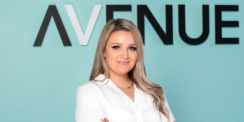 Sarah Costello Real Estate Agent