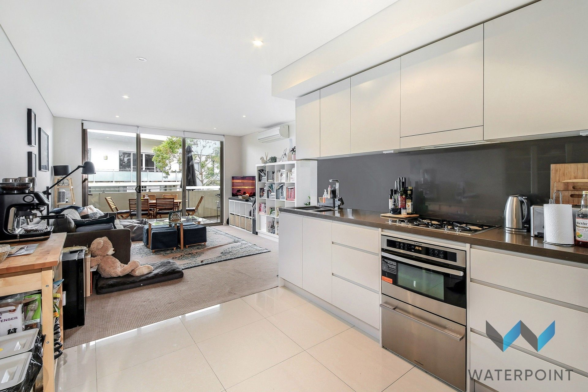 104/54a Blackwall Point Road, Chiswick NSW 2046