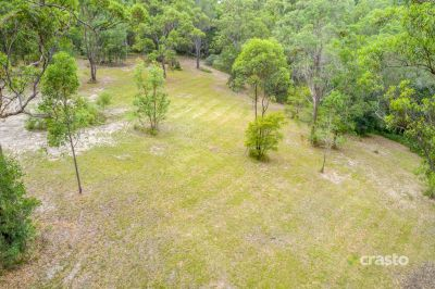 Exclusive & Private Acreage with 4283sqm building envelope up for grabs!