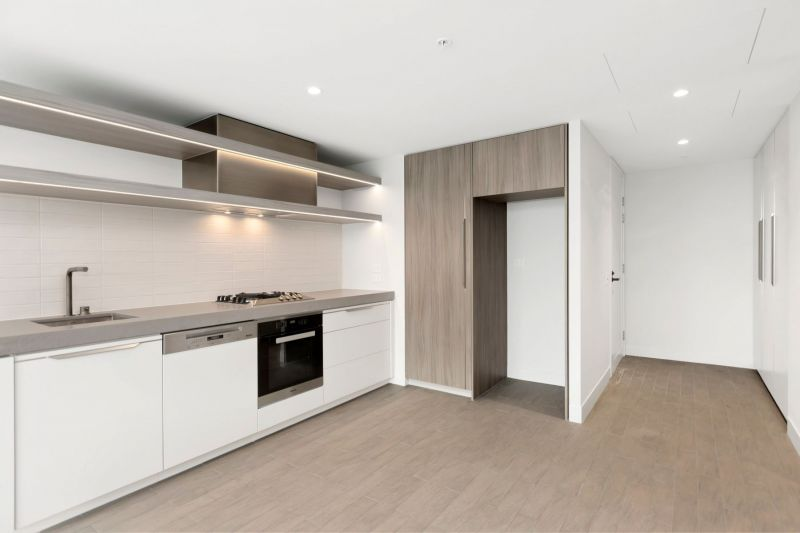 High end living in East Melbourne