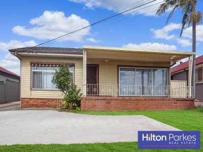 Three Bedroom Home With Large Living Areas!