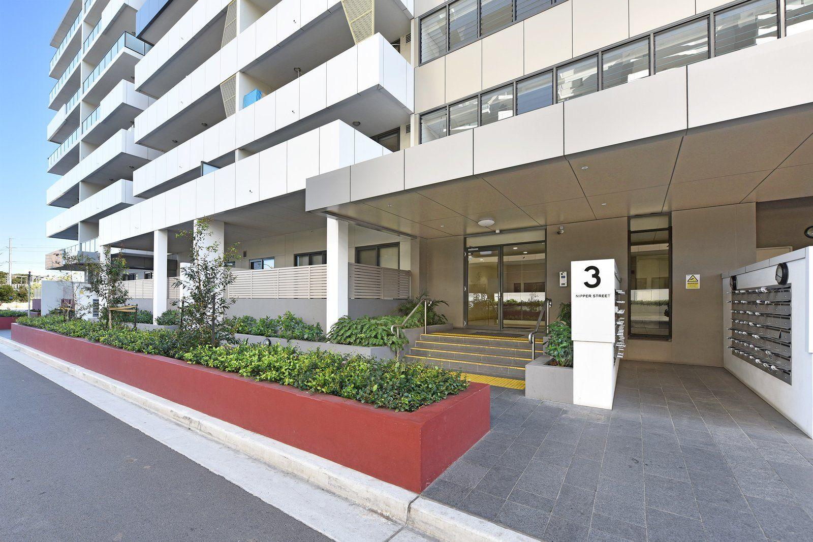701/3 Nipper Street, Homebush NSW 2140