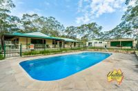 "Acreage Home - ""Amongst the Gum Trees"""