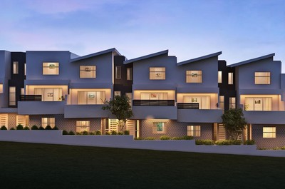 Brand New Stunning 3 Bed Townhouse
