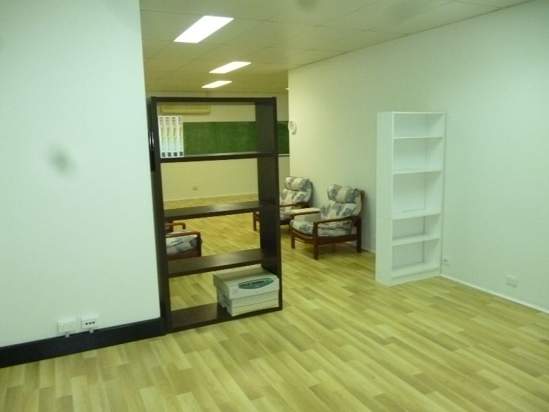Professional Office in Busy Complex - Golden Beach