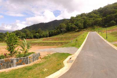 Parkside - Forest Gardens