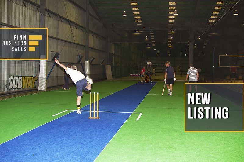 Colac's Indoor Sports & Entertainment Centre
