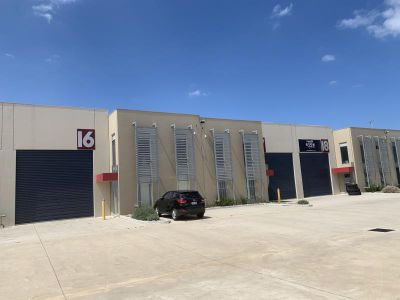 Unit 16, 34-42 Aberdeen Road, Altona