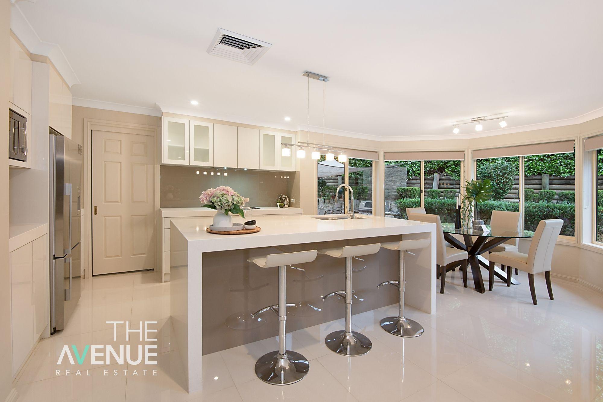 14 Longreach Place, Bella Vista NSW 2153