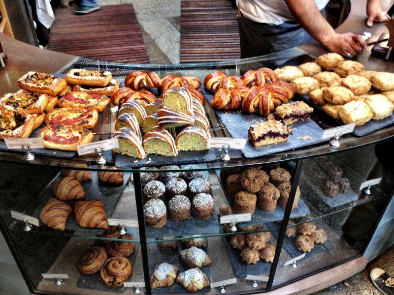 Long running Cakes Bakery @ heart of main shopping strip in Carnegie