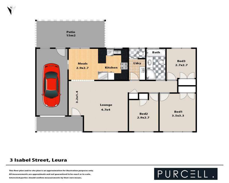 3 Isabel Street Leura 2780