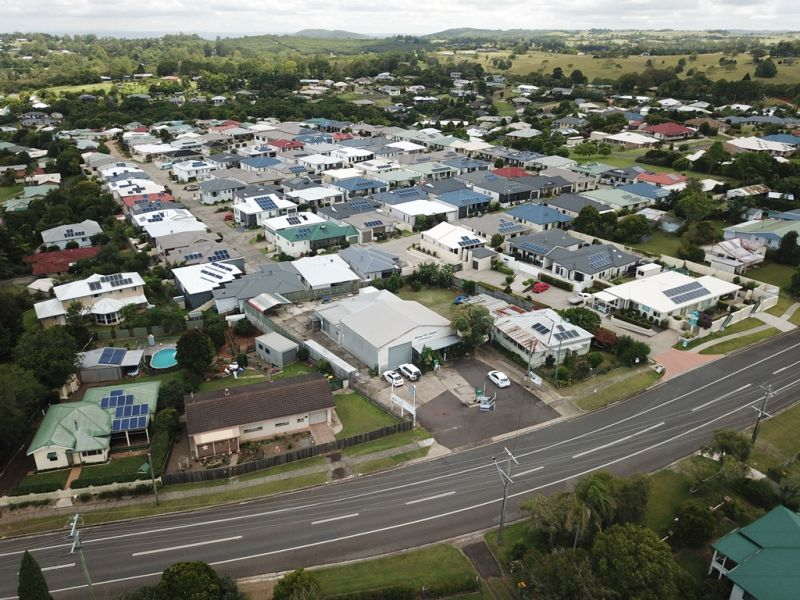 Freehold Property For Sale Maleny
