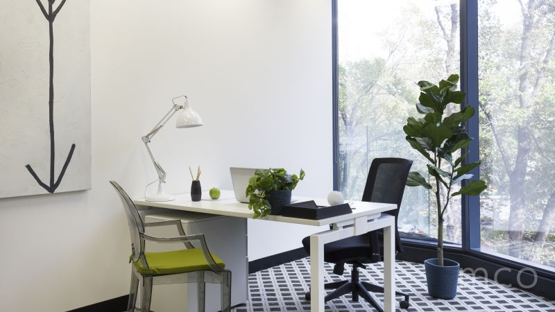 Move your business to the prominent location of St Kilda Rd Towers