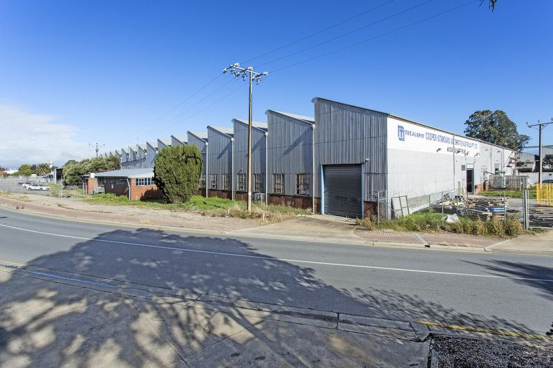 Significant Industrial Offering With Development Upside