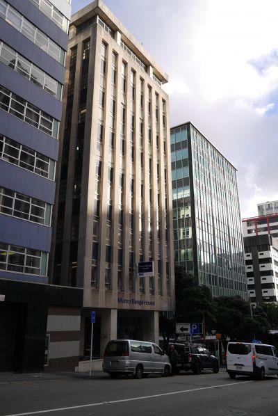 104 The Terrace, Wellington Central