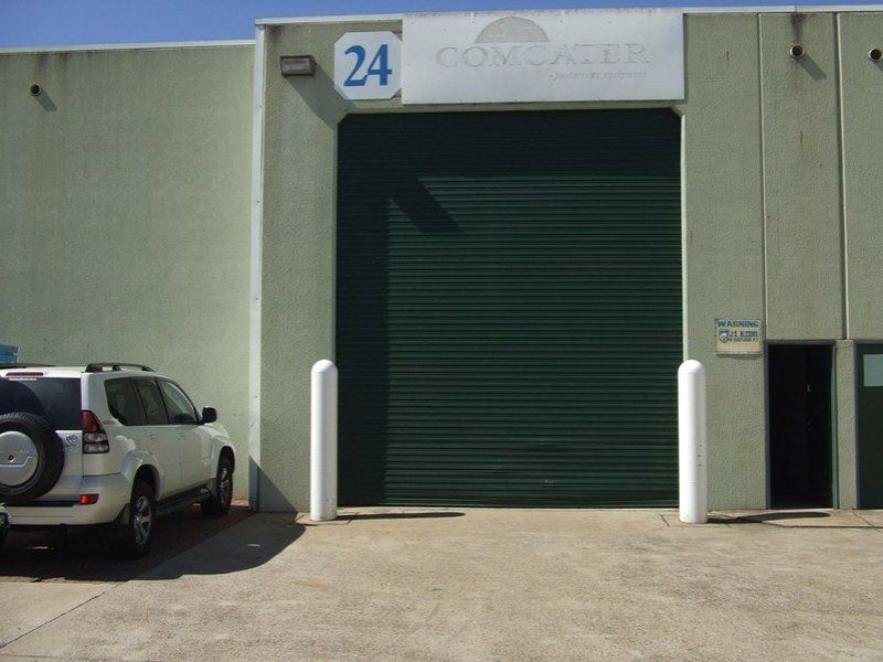 Well Positioned Industrial Unit