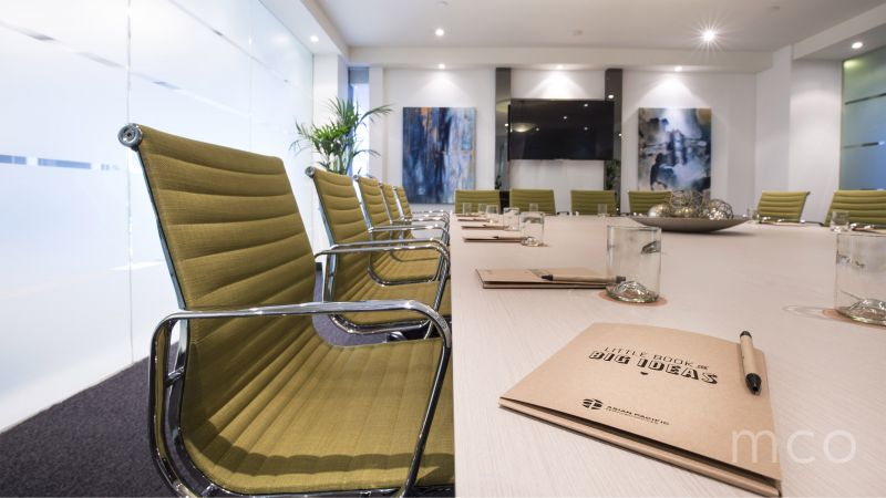 Flexible offices for lease with rent free incentives
