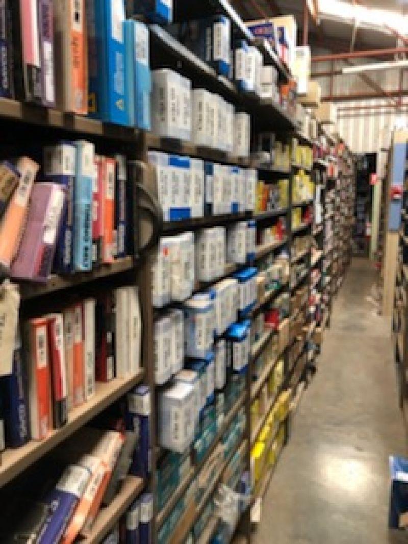 Automotive Spare Parts / Retail Business Griffith NSW